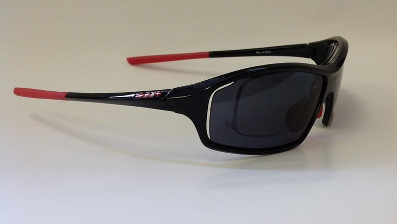 L. Thompson Optometrist - Sports Frames